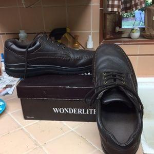 wonderlite men's shoes